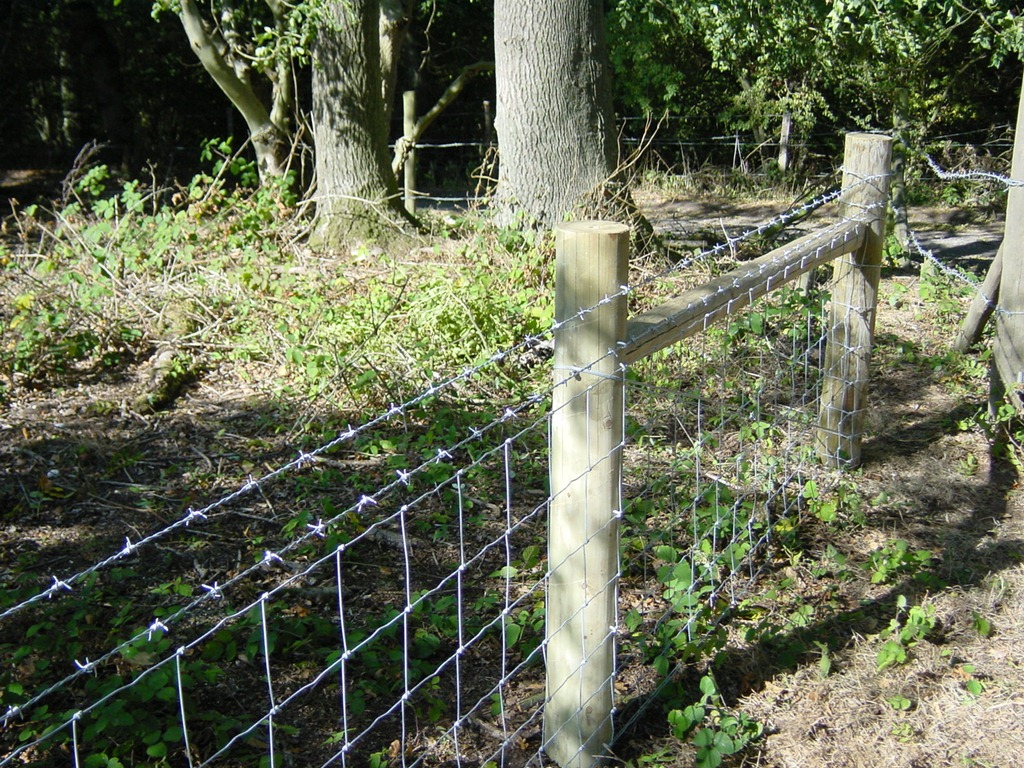 Agricultural Amp Stock Fencing Groundwork And Construction