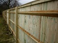 Bespoke fencing, Garden, timber and construction solutions from Curling Contractors covering Surrey, Essex, Kent and Berkshire