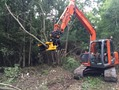 Tree Shear on ZX70