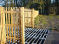 Deer and cattle grids from Curling Contractors covering Surrey, Kent and Hertfordshire